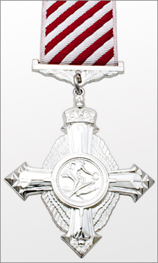 High quality official replica Air Force Cross (AFC) for sale