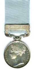 High quality official recplica Army of India Medal for sale