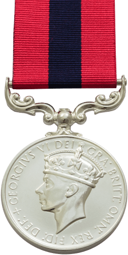 High quality official replica Distinguished Conduct Medal (DCM) for sale