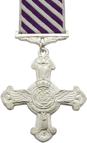 Distinguished Flying Cross (DFC) (George VI)