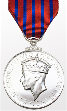 George Medal (GM)