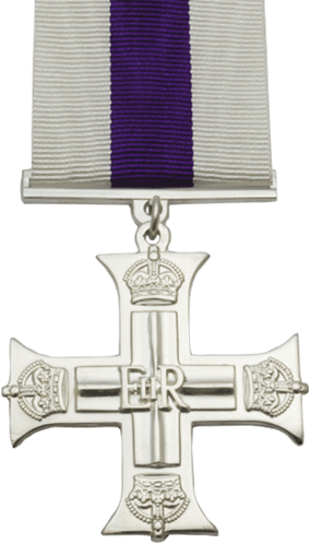 High quality official recplica Military Cross for sale