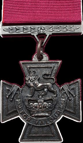 Victoria Cross (VC)