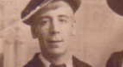 Abraham Eardley, Rifleman 270264 7th Bn West Yorkshire Regiment