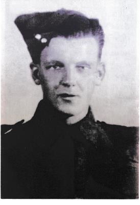 Joseph Shaw, Privete in 1/4th Bn. KOYLI