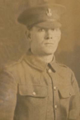 John Charles Murphy, Loyal North Lancs - 4687