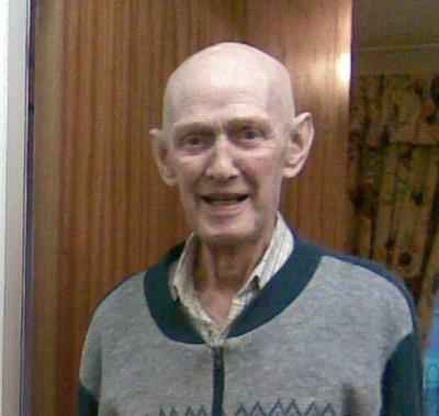 Jack Turner, Able Seaman, Royal Navy