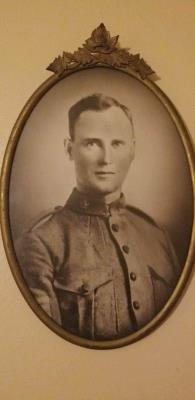 George  Pigott , Sgt, served in the Boer War for 2 years, and died on the second day of the Battle of Amiens 1918.