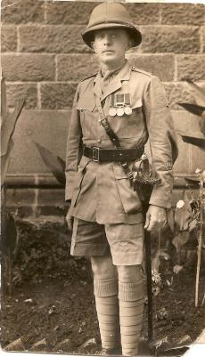 Harold Walter Sharman, RSM 2nd Bn, Somerset Light Infantry, Regimental/Service No's 9130 / 5663466