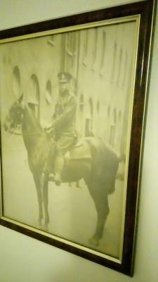 Eli  Dumpleton, 1914/18  676860. Gnr RFA.