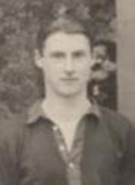 Basil Fullelove West Mogridge, 2nd Lieutenant, Leicestershire Regiment, 4th Bn