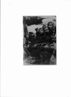 Thomas Henry Rafferty , Lance Corporal Royal Warwickshire Regiment 7840