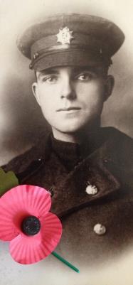 Battista Robert Eyles, Private