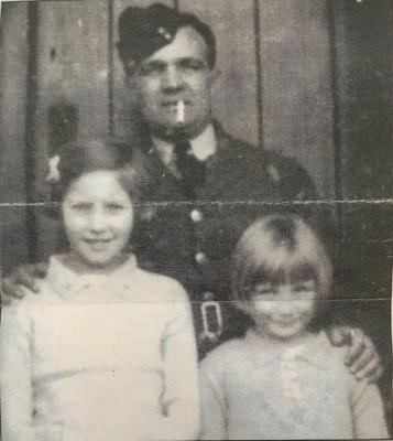 Henry Charles Gunn, 617121 - Aircraftman 1st Class