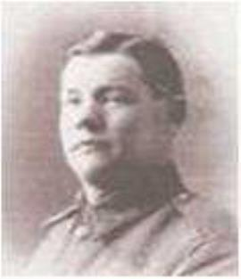 Thomas James Williams, Corporal / Royal Warwickshire Regiment