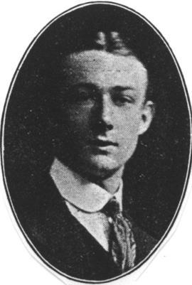 Leslie  Ernest LINDSAY, Private ,2488 ,9th Battalion, East Surrey Rgiment