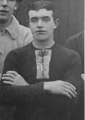 John McDougall, Lance Corporal Q.O.C.H.