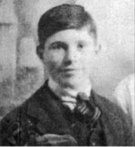 Hugh Ashfield, Private 29900 - Royal Inniskilling Fusiliers, 10th Bttn,