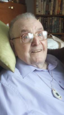 Leonard Oliver, Royal Artillery Feild Gunner