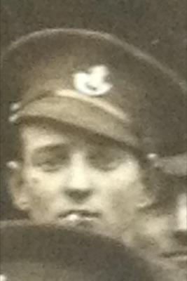 Maurice Perfect, Private 202749 Oxfd & Bucks Light Infantry 6th Battalion. Tyne Cot War Memorial Panel 96-98