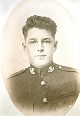 Evan James Joseph, Private