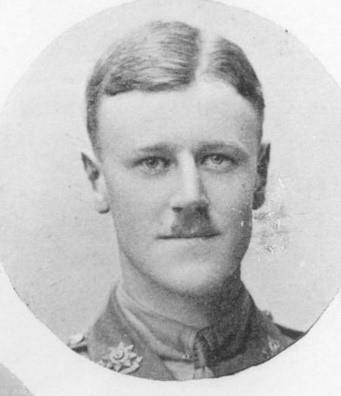 Humphrey Paul Stennett Buckley, Captain, 7th Bn. East Yorkshire Regiment