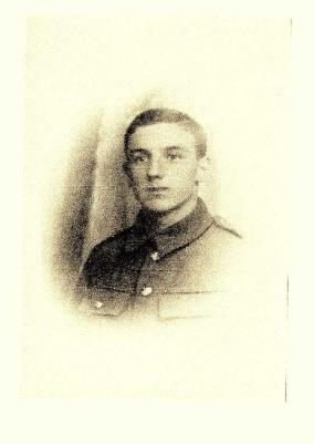 Samuel Henry Bishop, Corporal 1st Battalion The Black Watch