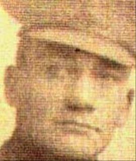 Frederick  McLaglen, Captain