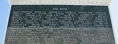 Joseph James Shephard, 4398196 Private 4th Battalion royal east Kent  ( Buffs )