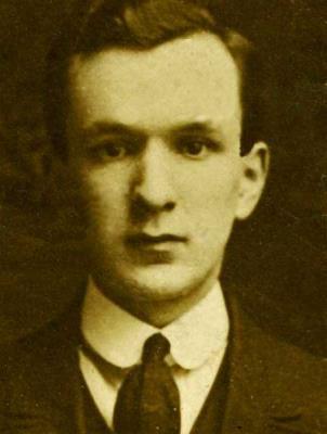 John Dwyer, Private, Civil Service Rifles