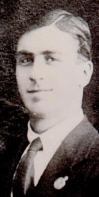Harold MACKLIN - LANCASTER, WWI 10th / 58th Batt (Australian)