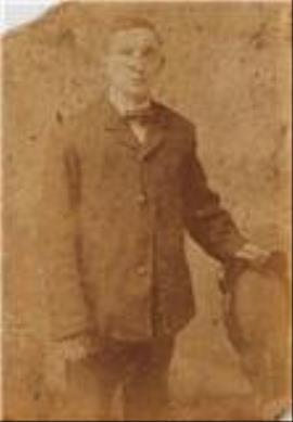 Samuel John Thorley, Private