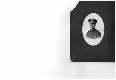 Joseph Bryan, Guardsman, 2nd Grenadiers