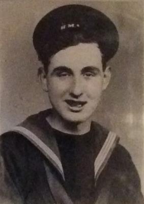 Alexander Warren, Naval Gunner