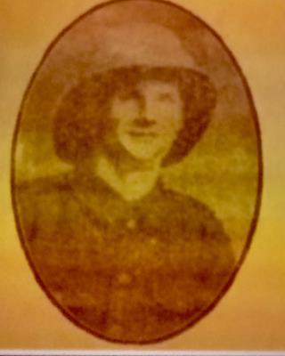 William Free, Private / 13th Battalion York & Lancs