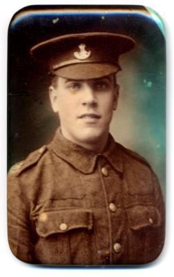 George  Dixon, Rifleman