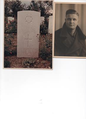 Arthur Gowers, Rifleman