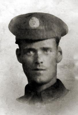 Alfred Lanceley, 283rd Army Troop Company Royal Engineers