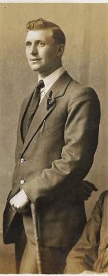 John Insley, Rifleman