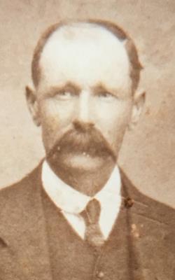 James Stuart CHRISTIE, WWI 3rd Australian Div - Driver