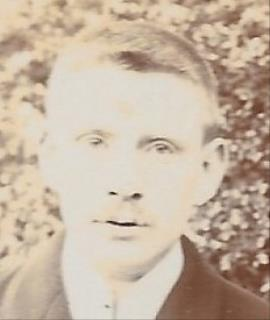 Edward Hall, Private in 8th Battalion of King's Own Royal Lancaster Regiment. Killed on 16 August 1916