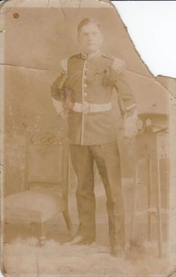 David Herbert, 10223 1 East Lancashire Reg