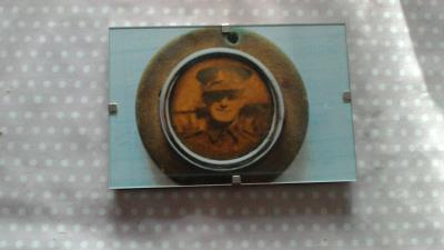 Ernest Wild, no 5717 Private 1st/5th Battalion Wiltshire Regiment