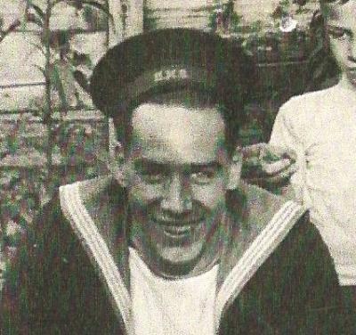 Esme Bryson, HM Submarines, Telegraphist