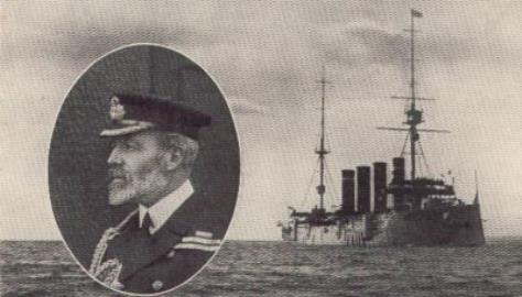 John  Powell, Able Seaman  (SS1861)