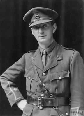 William Abbott, Lieutenant