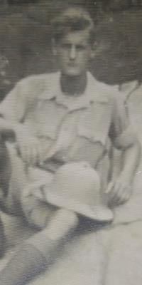 Joseph Henry  Cordell , Rifle Brigade Royal Engineers