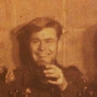 Joseph DENSMORE, Army Corporal WW2