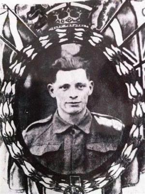 Albert  Ross, Royal Army Medical Corps