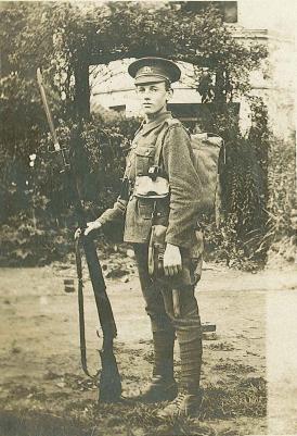 Jasper Hiam, Private